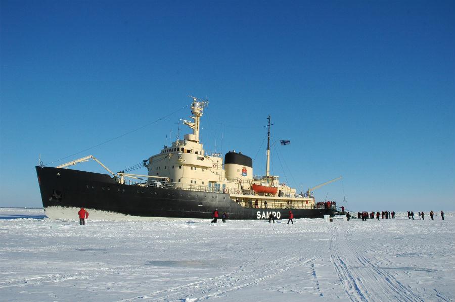 Arctic-Icebreaker-Sampo-Kemi-Taxari-Travel-Lapland