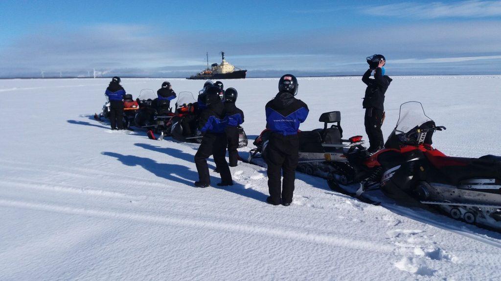 Arctic-Icebreaker-Sampo-Arctic-Day-Kemi-Taxari-Travel-Lapland