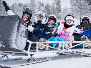 Santa-Sledge-safari-Rovaniemi-Taxari-Travel-Lapland-01