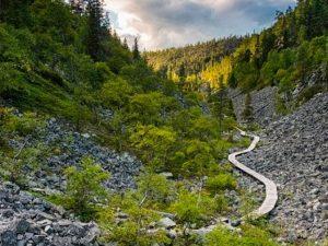 Kourouoma-Waterfells-Taxari-Travel-Lapland-02