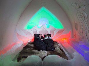 Snow-hotel-Rovaniemi-Taxari-Travel-Lapland