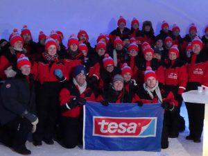 Tesa-Nordic-Lapland-Kick-off-Taxari-Travel