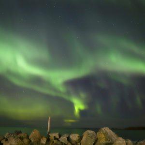Northern-lights-Kemi-Taxari-Travel-Lapland